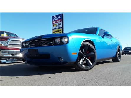 2009 Dodge Challenger SRT8 (Stk: P472) in Brandon - Image 1 of 30