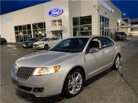 2012 Lincoln MKZ Base (Stk: 20509A) in Vancouver - Image 1 of 22