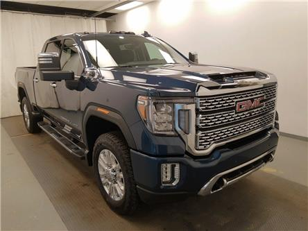 2020 GMC Sierra 2500HD Denali (Stk: 215849) in Lethbridge - Image 1 of 30
