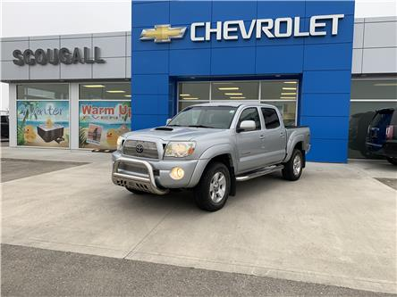 2006 Toyota Tacoma V6 (Stk: 216165) in Fort MacLeod - Image 1 of 14
