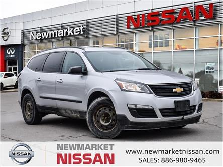 2015 Chevrolet Traverse LS (Stk: 20Q038A) in Newmarket - Image 1 of 14