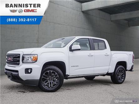 New Gmc Canyon For Sale Bannister Cadillac Buick Gmc Ltd Kelowna