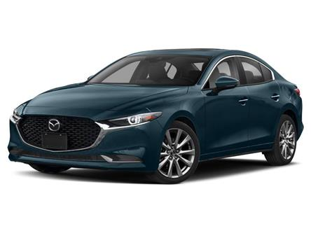 2019 Mazda Mazda3 GS (Stk: 19046R) in Owen Sound - Image 1 of 9