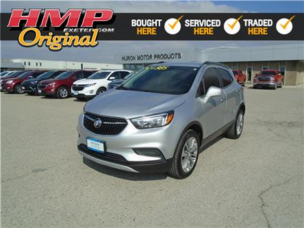 2018 Buick Encore Preferred (Stk: 79574) in Exeter - Image 1 of 30