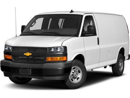 2019 Chevrolet Express 2500 Work Van (Stk: 86961) in Exeter - Image 1 of 13