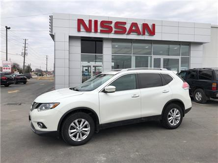 2015 Nissan Rogue SV (Stk: 20038A) in Sarnia - Image 1 of 20
