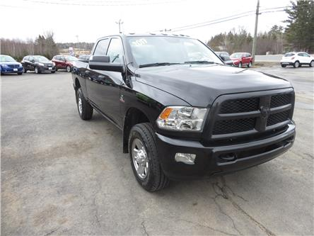 2017 RAM 2500 ST (Stk: S200011A) in St. Stephen - Image 1 of 12