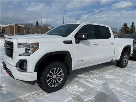 2020 GMC Sierra 1500 AT4 (Stk: 20153) in Sioux Lookout - Image 1 of 13