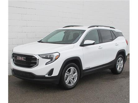 2020 GMC Terrain SLE (Stk: 20371) in Peterborough - Image 1 of 3