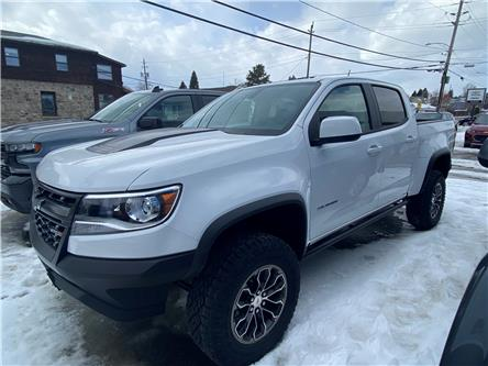 2020 Chevrolet Colorado ZR2 (Stk: 20146) in Sioux Lookout - Image 1 of 13