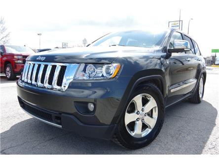 2011 Jeep Grand Cherokee Overland (Stk: 86312L) in Cranbrook - Image 1 of 28