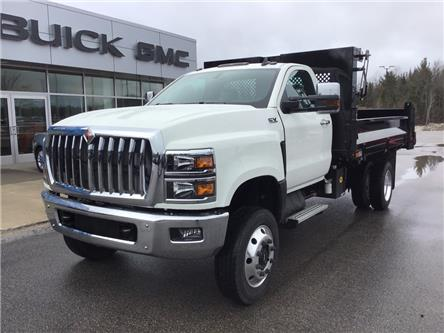 2020 Chevrolet Silverado 3500HD Chassis LT (Stk: -) in Haliburton - Image 1 of 17