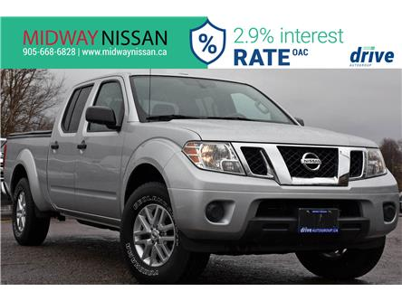 2015 Nissan Frontier SV (Stk: U1988A) in Whitby - Image 1 of 30