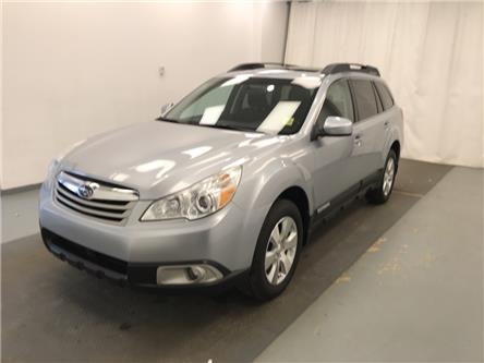 2012 Subaru Outback 3.6R (Stk: 116689) in Lethbridge - Image 1 of 30