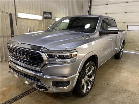 2020 RAM 1500 Limited (Stk: LT018) in Rocky Mountain House - Image 1 of 29