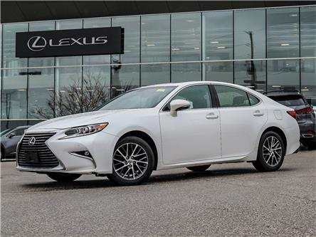 2016 Lexus ES 350 Base (Stk: 12956G) in Richmond Hill - Image 1 of 24