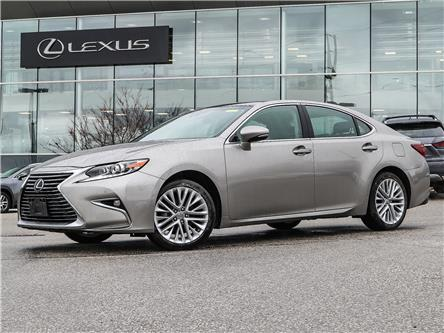 2016 Lexus ES 350 Base (Stk: 12968G) in Richmond Hill - Image 1 of 23