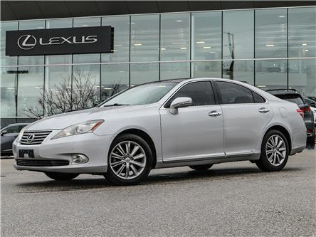 2010 Lexus ES 350 Base (Stk: 12973G) in Richmond Hill - Image 1 of 24