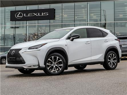 2017 Lexus NX 200t  (Stk: 12987G) in Richmond Hill - Image 1 of 24