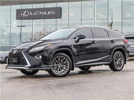 2016 Lexus RX 350  (Stk: 12978G) in Richmond Hill - Image 1 of 23