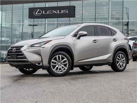 2017 Lexus NX 200t Base (Stk: 12965G) in Richmond Hill - Image 1 of 14