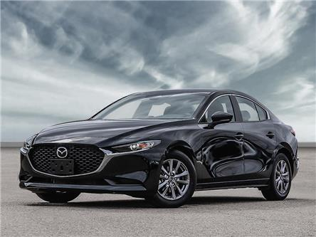 2020 Mazda Mazda3 GS (Stk: D200200) in Markham - Image 1 of 23