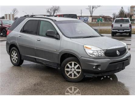 2004 Buick Rendezvous  (Stk: 27391UXZ) in Barrie - Image 1 of 21