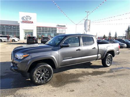 2020 Toyota Tacoma Base (Stk: 200585) in Calgary - Image 1 of 25