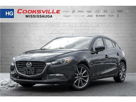 2018 Mazda Mazda3 Sport GT (Stk: 8199PR) in Mississauga - Image 1 of 21