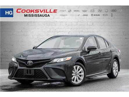 2019 Toyota Camry  (Stk: H8122PR) in Mississauga - Image 1 of 18