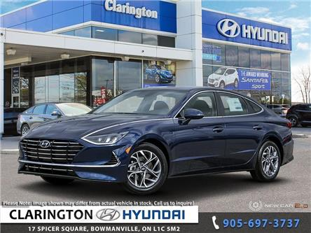 2020 Hyundai Sonata Preferred (Stk: 20219) in Clarington - Image 1 of 24