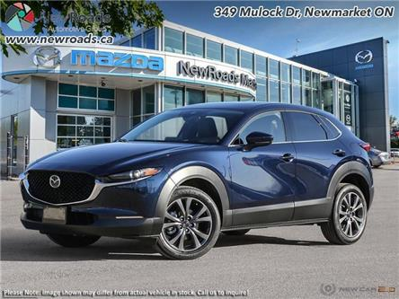 2020 Mazda CX-30 GT AWD (Stk: 41582) in Newmarket - Image 1 of 24