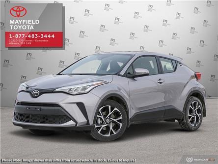 2020 Toyota C-HR XLE Premium (Stk: M001294) in Edmonton - Image 1 of 24
