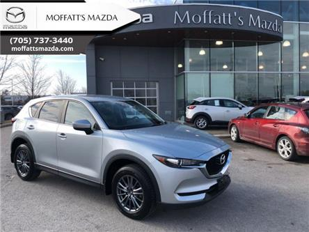2018 Mazda CX-5 GS (Stk: 28266) in Barrie - Image 1 of 20