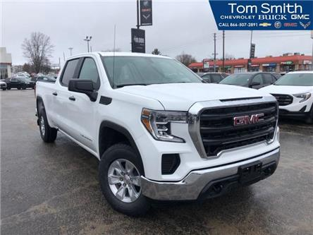 2020 GMC Sierra 1500 Base (Stk: 200252) in Midland - Image 1 of 13