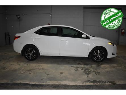 2018 Toyota Corolla LE (Stk: UCP1784) in Carleton Place - Image 1 of 27