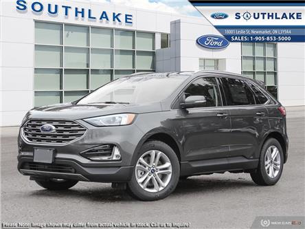 2020 Ford Edge SEL (Stk: 28320) in Newmarket - Image 1 of 23