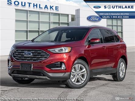 2019 Ford Edge SEL (Stk: 22043) in Newmarket - Image 1 of 23