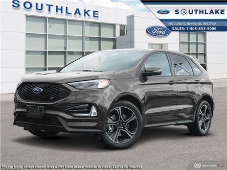 2020 Ford Edge ST (Stk: 28338) in Newmarket - Image 1 of 23