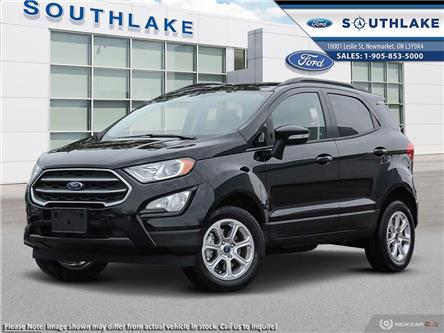 2019 Ford EcoSport SE (Stk: 22653) in Newmarket - Image 1 of 23