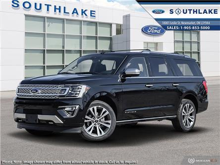 2020 Ford Expedition Max Platinum (Stk: 27946) in Newmarket - Image 1 of 23
