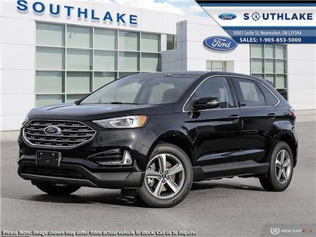 2019 Ford Edge SEL (Stk: 22141) in Newmarket - Image 1 of 20