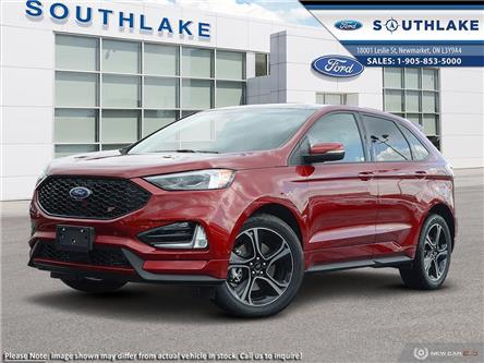 2020 Ford Edge ST (Stk: 28522) in Newmarket - Image 1 of 23