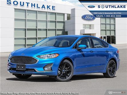 2019 Ford Fusion SE (Stk: 22208) in Newmarket - Image 1 of 23