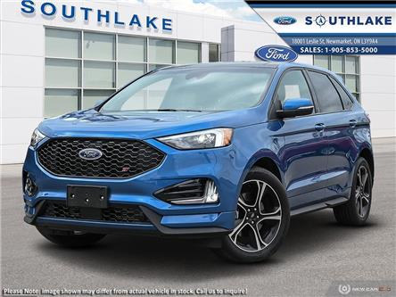 2019 Ford Edge ST (Stk: 22338) in Newmarket - Image 1 of 22