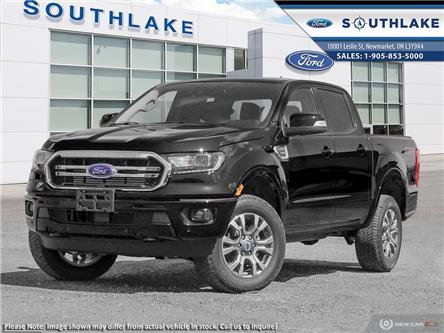 2020 Ford Ranger Lariat (Stk: 27135) in Newmarket - Image 1 of 23
