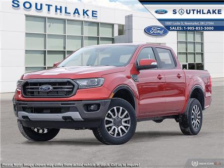 2020 Ford Ranger Lariat (Stk: 28257) in Newmarket - Image 1 of 23