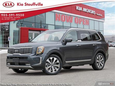 2020 Kia Telluride  (Stk: 20235) in Stouffville - Image 1 of 24