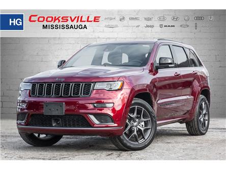 2020 Jeep Grand Cherokee Limited (Stk: LC340837) in Mississauga - Image 1 of 21