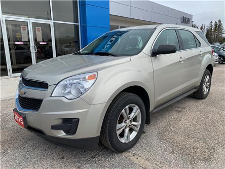 2015 Chevrolet Equinox LS (Stk: T20089A) in Sundridge - Image 1 of 11